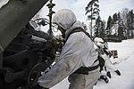 Тренировка курсантов Михайловской военной артиллерийской академии 6.jpg