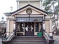 Удельная, Троицкая церковь 06.jpg