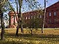 Украина, Киев - Университет Святого Владимира 05.jpg