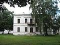 Филатьевское училище, Новодевичий монастырь.JPG