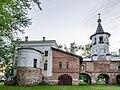 Церковь Михаила Архангела на Торгу (XIX в) в Великом Новгороде.jpg