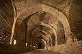 کاروانسرای دیر گچین یا مادر، بزرگترین کاروانسرای خشتی گچی ایران در مرکز پارک ملی کویر- استان قم 26.jpg