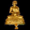 พระอุปคุต วัดบวรนิเวศวิหาร Upagutta or Upagupta At Wat Bowon Niwet - CROPPED.png