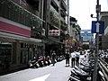 中山區街景 - panoramio - Tianmu peter (31).jpg