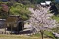 仏隆寺ちかくの水車小屋 Water mill 2013.4.13 - panoramio.jpg