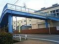 北松野歩道橋 - panoramio.jpg