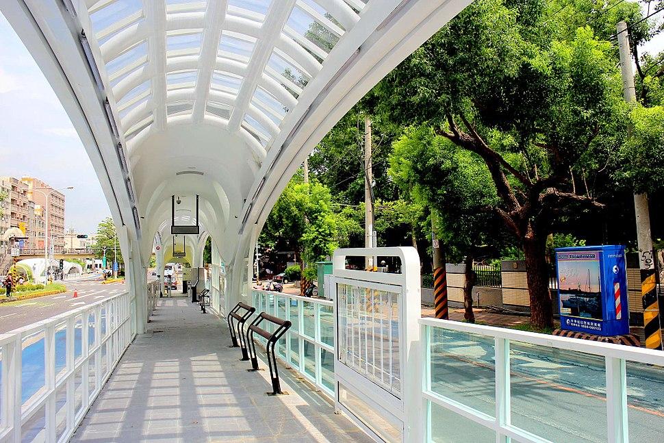 台中BRT-靜宜大學站