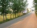 含城西郊柏油公路景色 - panoramio.jpg