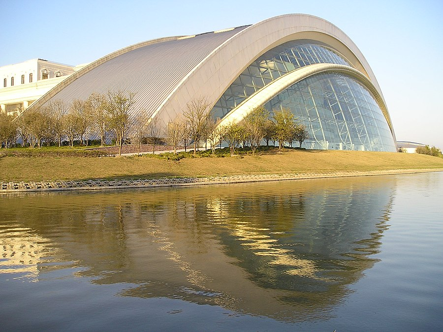 Shanghai Institute of Visual Art