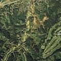 多摩ニュータウン京王堀之内駅周辺の1979年の航空写真.jpg