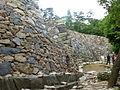 屋嶋城 城門遺構 461.JPG