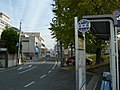 岡電浜バス停 - panoramio.jpg