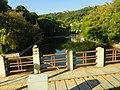 松山城護城河 The Moat of Matsuyama Castle - panoramio.jpg