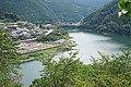 柳瀬 吹越から見た大栃 - panoramio.jpg