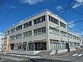 田辺郵便局 Tanabe post office 2012.8.22 - panoramio.jpg