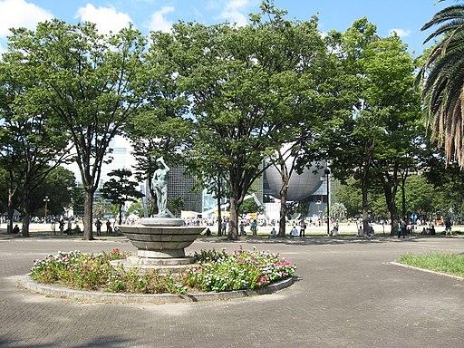 白川公園 - panoramio