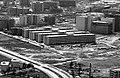 興建中之彩虹邨 Choi Hung Estate in construction 牛池灣 Ngau Chi Wan, 1963 (cropped).jpg