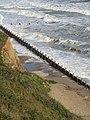 -2018-09-28 Rough seas on Trimingham Beach (1).JPG