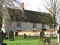 -2019-02-05 Toad House (Church Farmhouse), Church Street, Northrepps (2).JPG