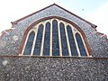 -2019-12-11 East Window, Parish church of Saint Peter, Church Street, Sheringham.JPG