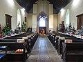-2019-12-14 Christmas tree festival 2019, Church of St John the Baptist, Trimingham (4).JPG