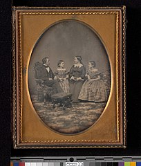 -Self-Portrait with Wife and Two Daughters- MET DP332536.jpg