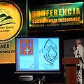 0.2014 Horodyszcze - Kopacz. Präsentation von aktuellen Forschungsergebnisse.JPG