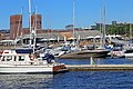 00 7860 Oslo - View from Aker Brygge to the marina.jpg