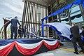 06.12 總統出席美國在台協會內湖新館落成啟用典禮 - Flickr id 40935701080.jpg