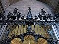 071 Basílica de Santa Maria (Vilafranca del Penedès), reixa de la capella del Santíssim.jpg