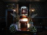 09017jfSaint Francis Church Bells Meycauayan Heritage Belfry Bulacanfvf 05.JPG