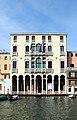 0 Venise, Palazzo Michiel dalle Colonne sur le Grand Canal.JPG