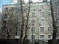 1-й Колобовский переулок дом 2-вид с Петровки.JPG