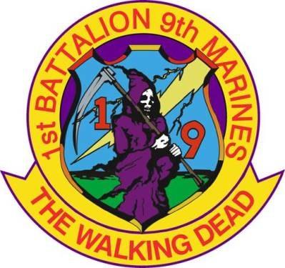 1-9 new battalion logo
