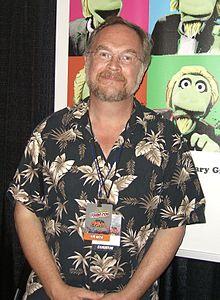 Jim Martin (puppeteer) - Wikipedia