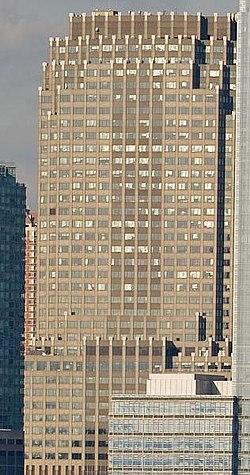 101 Hudson Street
