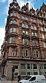 119, 121, 124 St Vincent Street, Life Association Building.jpg