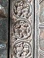 12th century Mahadeva temple, Itagi, Karnataka India - 137.jpg