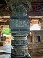 13th century Ramappa temple, Rudresvara, Palampet Telangana India - 109.jpg