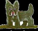 147th Aero Squadron - Emblem.png