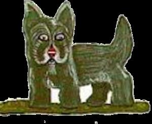 147th Aero Squadron - Image: 147th Aero Squadron Emblem