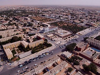 Place in Mauritania