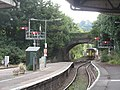 153372 approaching Yeovil Pen Mill railway station.JPG