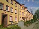 Wohnanlage Leuthener Straße