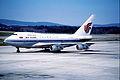 15bs - Air China Boeing 747SP-J6; B-2442@ZRH;22.03.1998 (4844912849).jpg