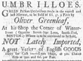1769 Greenleaf WinterSt BostonGazette July31.png