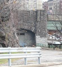 178th 179th Street Tunnels Wikipedia