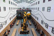 Queen Ethelburga S College Boarding Rooms