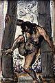1906 Slevogt Simson zerbricht die Säulen des Tempels anagoria.JPG