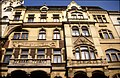 190R17000390 Stadt, Burggasse, Fassasen, Details.jpg